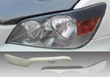 621 Реснички - c вырезами TRD на Toyota Altezza is200