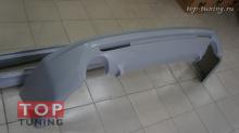 Аэродинамический обвес Mugen - Тюнинг Honda Accord 7