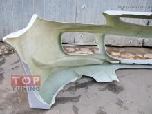 Тюнинг мазда 6, кузов GG, GY - Обвес Экзе, комплект.