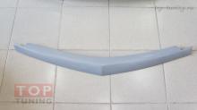 Решетка радиатора для Opel Astra H GTC обвес PAM