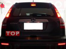 Диодные катафоты или диодные светоотражатели - отличный вариант дополнения задней оптики дополнительными стоп сигналами и габаритами.