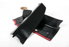 4662 Внутренняя защита боковин багажника на Renault Duster 1