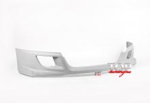 4758 Юбка переднего бампера Mugen на Honda Accord 8