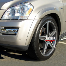 5420 Расширители передних арок AMG Style Дорестайлинг на Mercedes GL-Class X164
