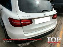 молдинг багажника Epic на Mercedes GLC X253