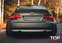 8172 Комплект расширения Zephyr на BMW 3 E92