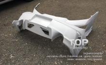 Hyundai Coupe Warrior - производство, установка, гарантия.