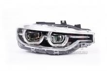 10082 Фары Full LED LCI для BMW 3 F30 / F31