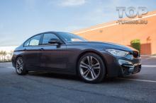 10101 Передний бампер M3 Look для BMW F30