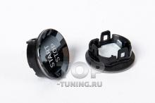 10102 Хрустальная кнопка СТАРТ СТОП для BMW 8 X5 X6 X7