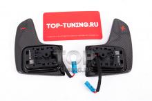 10135 Карбоновые лепестки переключения передач M Performance