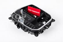10143 Хрустальный центр управления для BMW 8 / X5 / X6 / X7