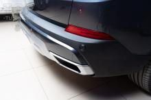 10152 Защитные накладки X-Line для BMW G05