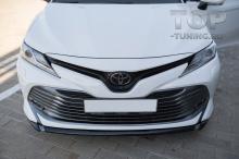 10191 Аэродинамический обвес Consul Sport для Toyota Camry XV70vvvvvvvvv