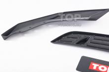 Пакет дополнительного оснащения Liberty - Тюнинг BMW 3 G20 - накладка на передний бампер