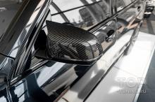 Карбоновый обвес Ренегейд для БМВ Х7 Г07 купить с установкой