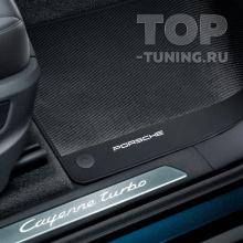 ПРИМЕНИМОСТЬ: Cayenne E3 / Cupe / Turbo / S / Hybrid.