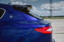10294 Спойлер верхний Renegade для Maserati Levante