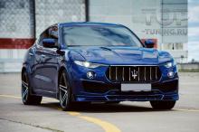 10295 Обвес Renegade для Maserati Levante
