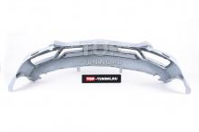10296 Передний бампер Renegade для Mercedes GL X166