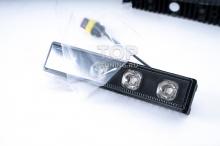 10778 Универсальный стоп сигнал Quadro Line 140 х 30 мм