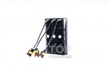 Тюнинг стоп-сигнал в бампер или стоп сигнал. Модульная конструкция