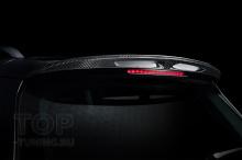 10901 Обвес Larte Design для Mercedes GLE