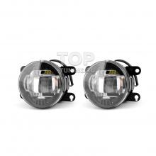 Купить универсальные светодиодные фонари FL10W