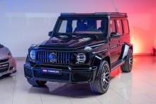 Замена решетки радиатора для Mercedes-Benz - работы Топ Тюнинг Москва