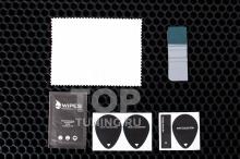 Защитные пленки для мультимедиа и приборной панели Ауди Q7