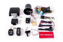 Автомобильная сигнализация Аллигатор А-3С для защиты автомобиля