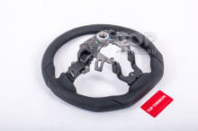 11406 Анатомический руль для Mazda 3 BL (200-8-2013)