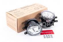 Комплект светодиодных ПТФ для автомобилей Тойота / Лексус купить
