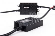 11554 Блок обманка для светодиодных ламп MTF Light H4 / H7 / H11