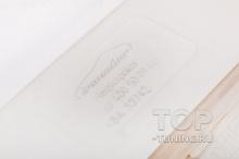 11682 Оригинальный спойлер на крышку багажника Irmscher для Peugeot 4007