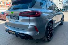 11686 Обвес в стиле X5M F95 для BMW X5 G05