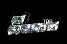 1172 Дневные ходовые огни Type 2 на Hyundai ix35