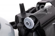 Светодиодные ПТФ FL10LC для Тойота Ленд Крузер 200 (2012 - 2015) / Рав4 (2012 - 2015) / Хайлюкс (2011 - 2015)