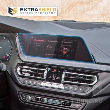 Защита экрана мультимедиа BMW F44 Extra Shield