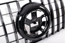 11777 Решетка радиатора GT Line для Mercedes-Benz GLS (X167)