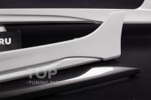 11791 Обвес Modellista на Toyota Camry XV50