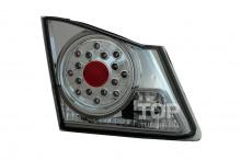 1278 Задние светодиодные тюнинг-фонари Eagle Eyes на Honda Civic 4D (8)