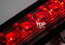 1279 Дополнительный светодиодный стоп-сигнал Stop-SLN на Mazda 3 BL