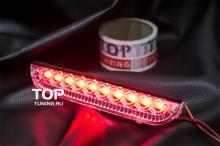 1280 Дополнительный светодиодный стоп-сигнал Stop-HB на Mazda 3 BL