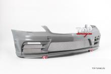 1412 Передний бампер WALD Black Bison 2 - Restyle на Mercedes S-Class W221
