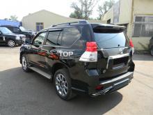 Комплект обвеса - WALD Sports Line - Тойота Ленд Крузер Прадо 150