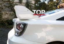 1537 Спойлер - Обвес TRD №2 на Toyota Celica T23