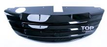 Тюнинг Kia Sportage 3 (III) - Решетка радиатораFLUXION DESIGN.