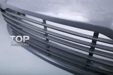 Оригинальный передний бампер - Обвес Aston от Bliss / FLUXION DESIGN - Тюнинг Хенде Купе / Тибурон