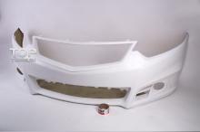 1851 Передний бампер Modulo на Honda Accord 8